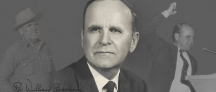 """William Branham - """"A Man of Notable Signs and Wonders"""""""