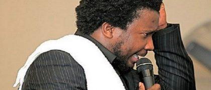 Dr. Sonnie Badu - Ghanaian Gospel Musician And Pastor based in USA-UK
