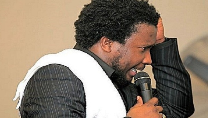 Dr. Sonnie Badu - Ghanaian Gospel Musician And Pastor based in USA-UK