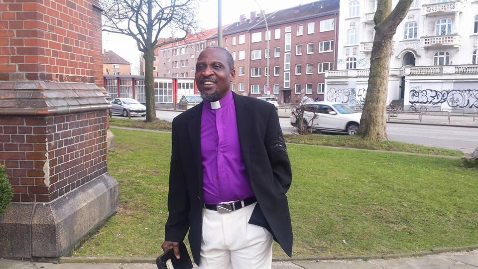 Apostle Dynamic Bright of Evangelist Bright Radio