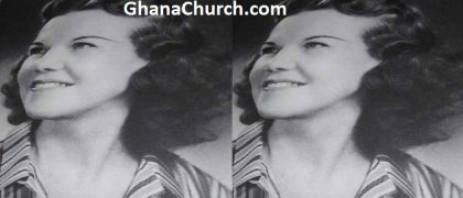 "Kathryn Kuhlman - ""The Woman Who Believed in Miracles"""