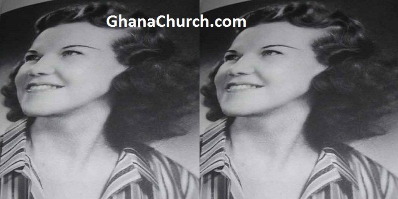 """Kathryn Kuhlman - """"The Woman Who Believed in Miracles"""""""
