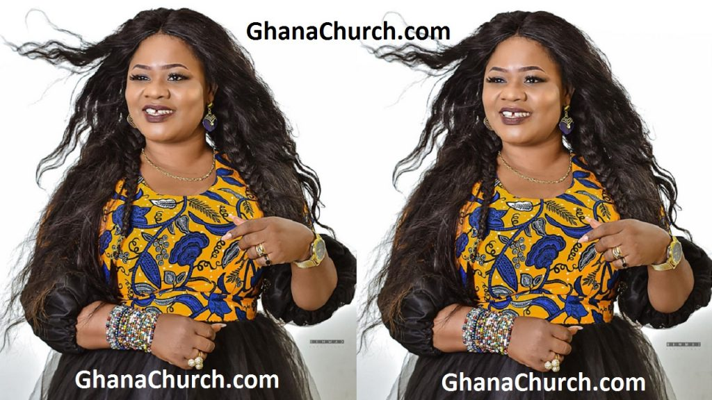 Rev. Obaapa Christy - Ghanaian Gospel Musician