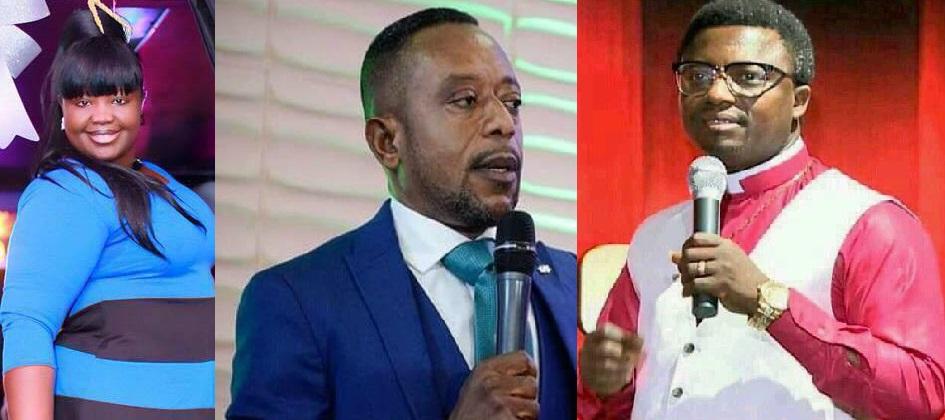 Obaa Tiwah, Rev. Isaac Owusu Bempah And Prophet Ebenezer Opambour Adarkwa-Yiadom