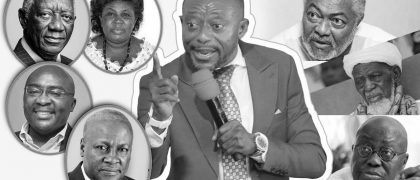 Zongo Youth Attacked Rev Owusu Bempah's Church over 'dooms day' prophecy