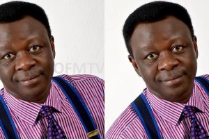 Rev. Eastwood Anaba Was Nicknamed SUNSHINE Anaba In Presec