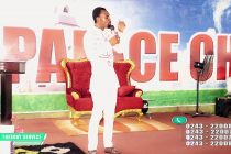 Anointed Palace Chapel [ACP] - Rev. Obofour