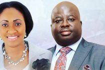 Prophet Akwesi Agyeman Prempeh and Mrs. Rosemond Prempeh Are Overseers of Springs of Joy Ministries and CEO of Springs group of companies