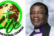 Bishop Gordon Kisseih - Founding General Overseer of Life International Churches and Schools