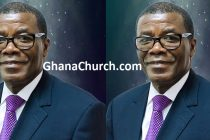 Bishop Gordon Kisseih - General Overseer of Life International Churches and Schools
