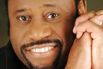 Late Dr Myles Munroe - founder of Bahamas Faith Ministries International