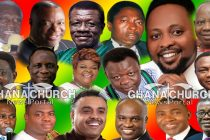 Dictionary of Ghana Charismatic Movement