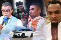 Bishop Daniel Obinim, Pastor Kingsley aka One Blow And Rev Obofour
