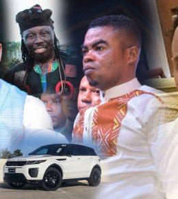 Bishop Daniel Obinim, Pastor Kingsley aka One Blow And Rev Obofour