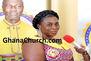 Prophet Emmanuel Badu Kobi And His Wife Mama Gloria