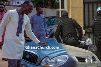 NPP's Abronye DC & ERNEST BEMPAH ƐXPOSED Prophet Badu Kobi