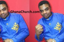 Prophet Kingsley Baah Ameyaw popularly known as Prophet One Blow