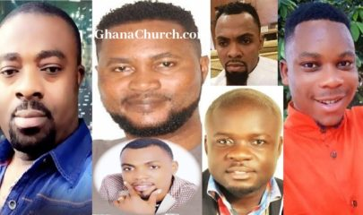 Rev Obofour Married Four Women, With Three Kids Dead, Allegedly Used For Rituals