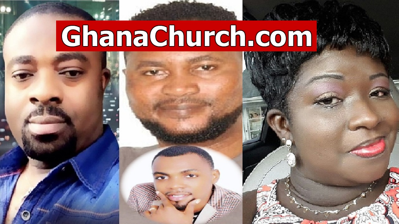 Amankrado Vs Prophet Igwe Opoku Agyemang