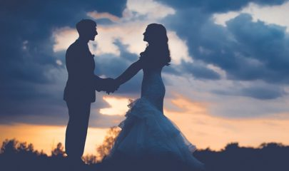 The Role of Yahweh's Grace in marriage and relationship