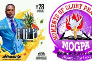 MOGPA All Night at Abrankese, Also On Mogpa Radio & Mogpa TV with Rev. OB