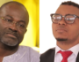 Hon Kennedy Agyapong And Bishop Daniel Obinim