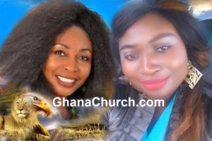 Gospel Diva Rev Dr Mary Ghansah Endorsed QueenLet