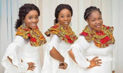 Daughters of Glorious Jesus