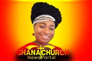Sokaat Gospel Artiste QueenLet