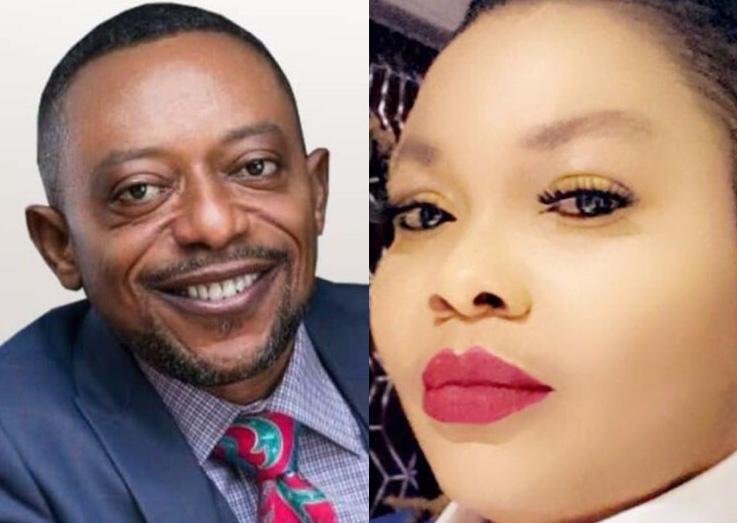 Rev Isaac Owusu Bempah And Ex-Okomfo Nana Agradaa