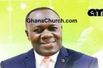 Elder Dr Emmanuel Kwasi Mireku